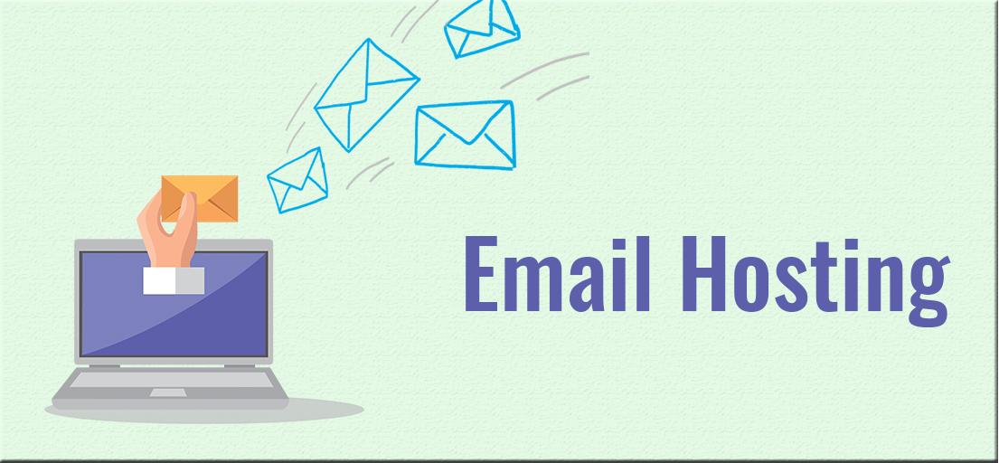 Uk hosting for emails