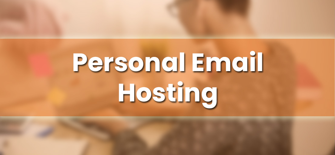 Best Personal email hosting