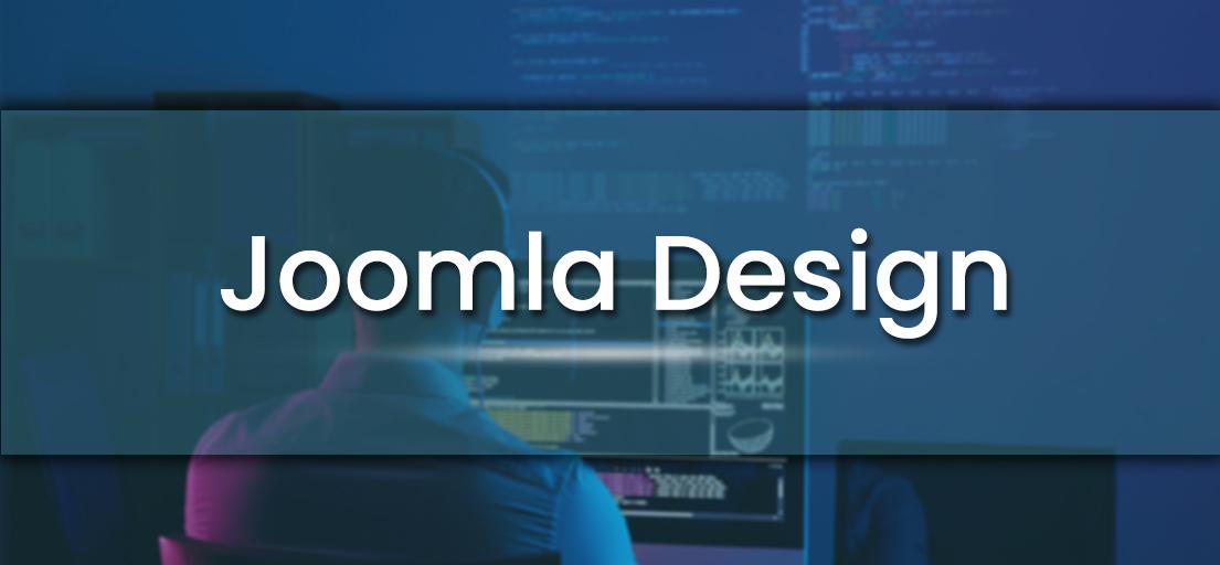 Joomla Design