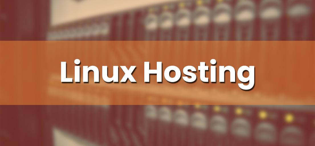 Linux best hosting UK