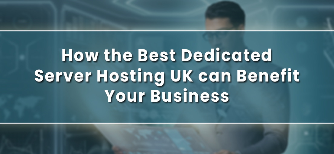 uk based dedicated server hosting