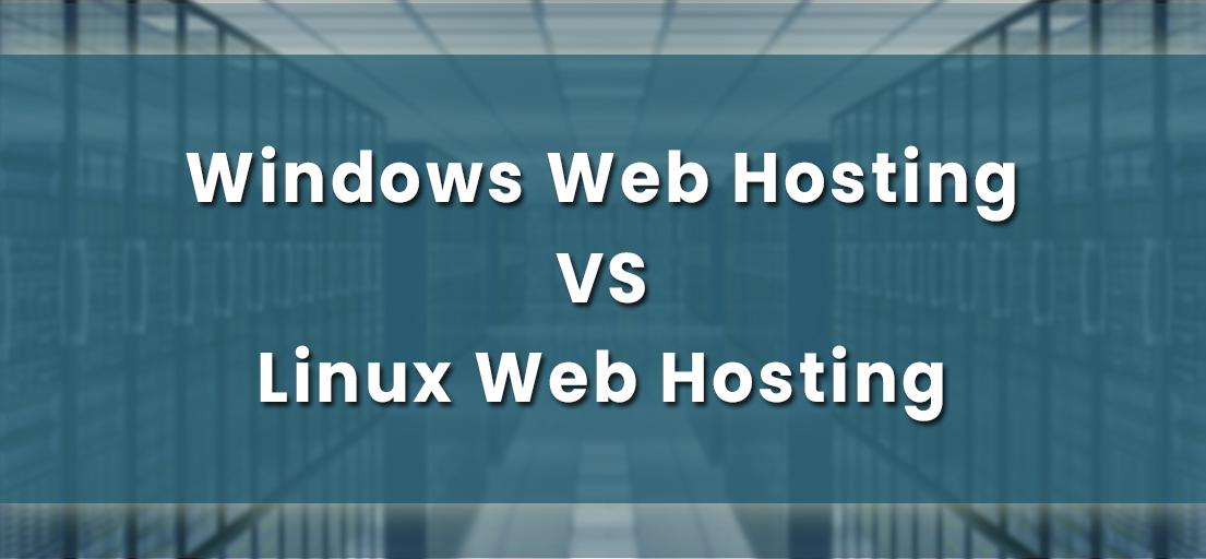 windows web hosting UK