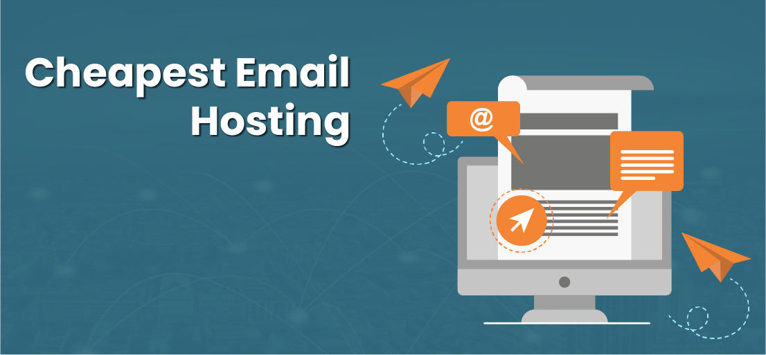 cheapest-email-hosting