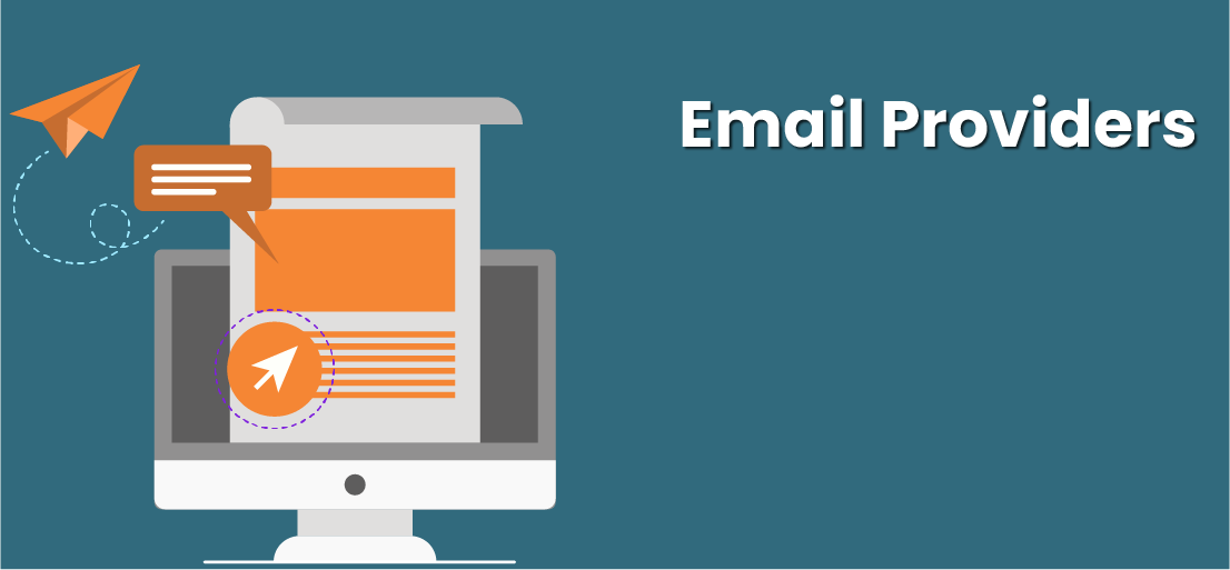 UK email providers