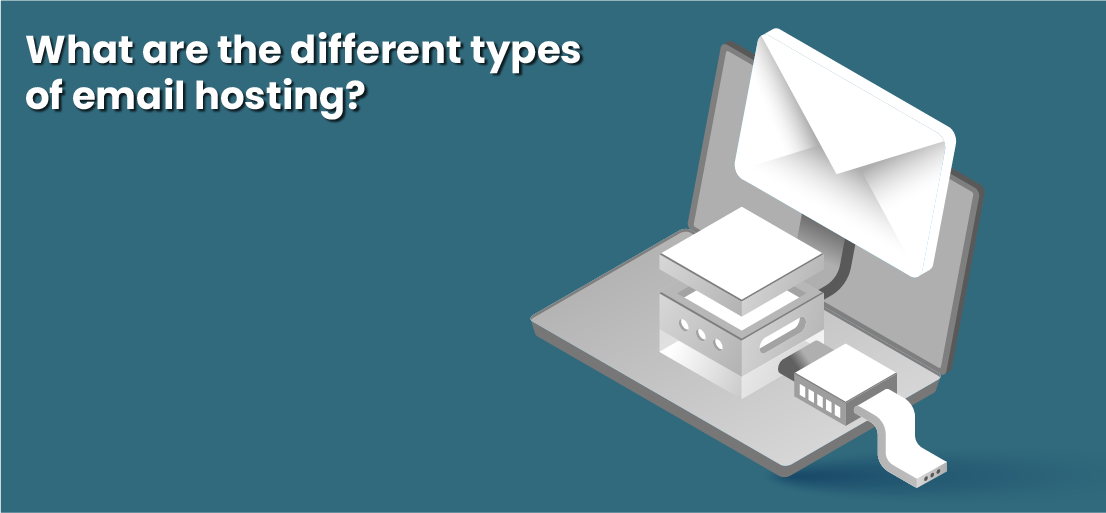 types-of-email-hosting