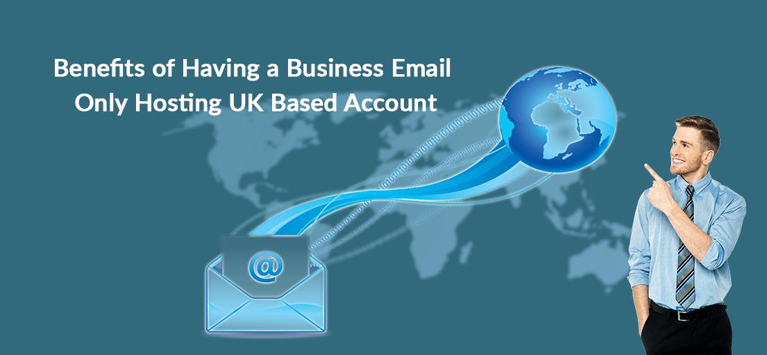 email hosting service uk