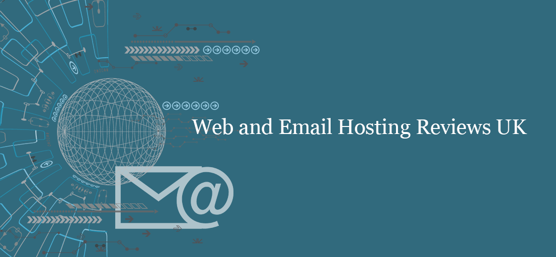 email hosting reviews UK