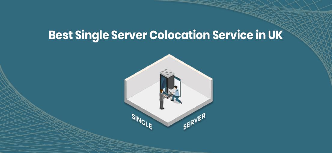 UK Server Colocation
