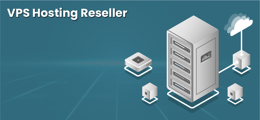 hosting reseller business
