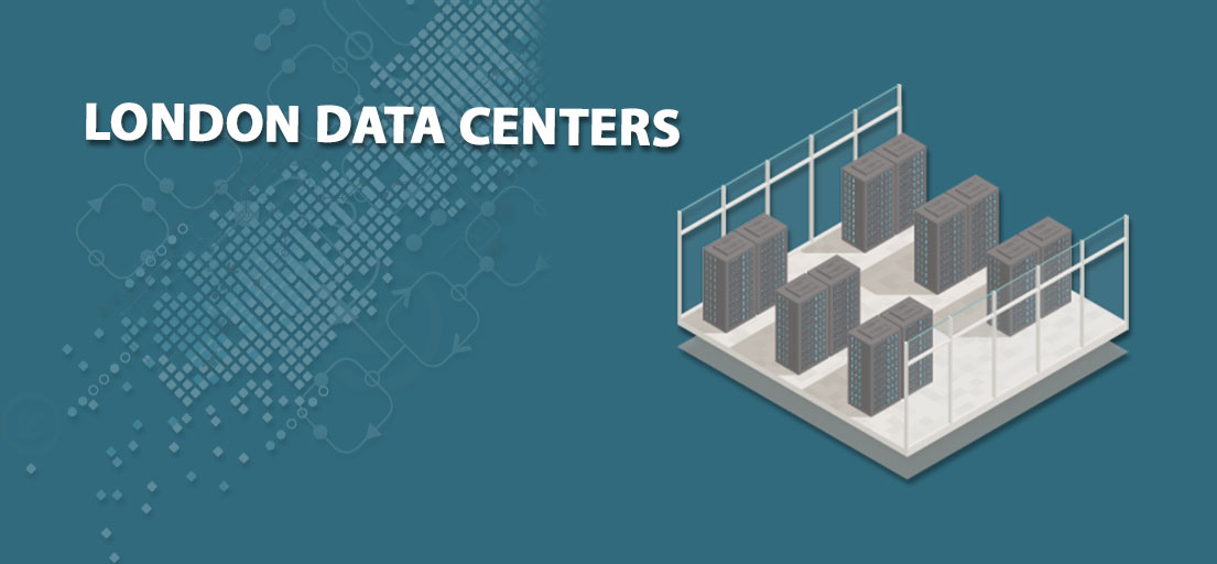 data centre list UK