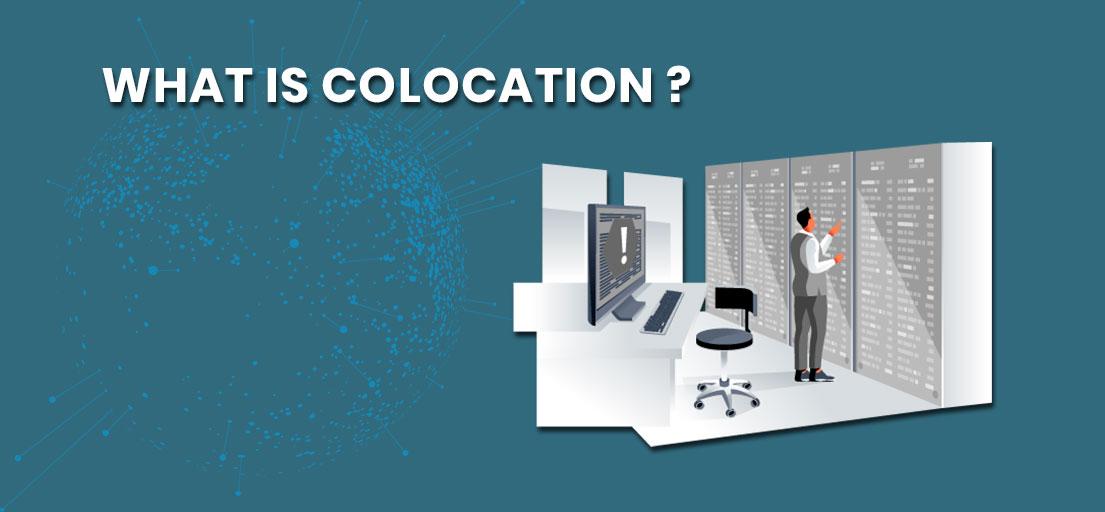 colocation server hosting?