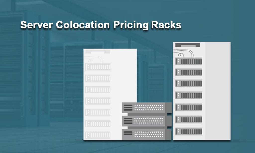 server colocation pricing