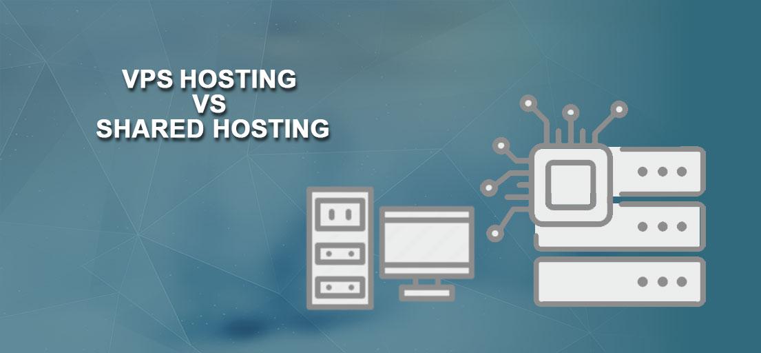 VPS dedicated hosting