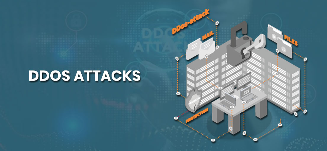 How to stop DDoS attacks on game servers