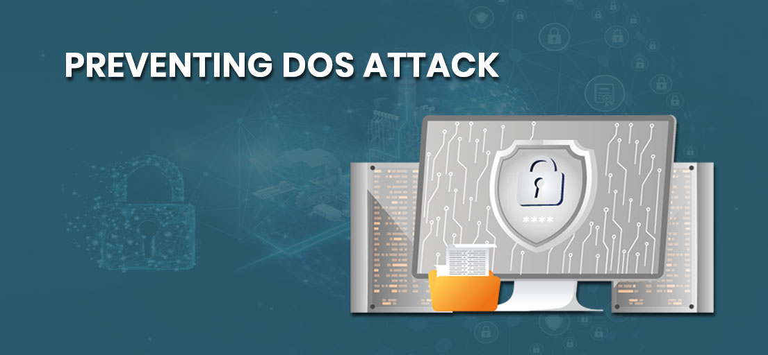 ddos attack prevention and detection