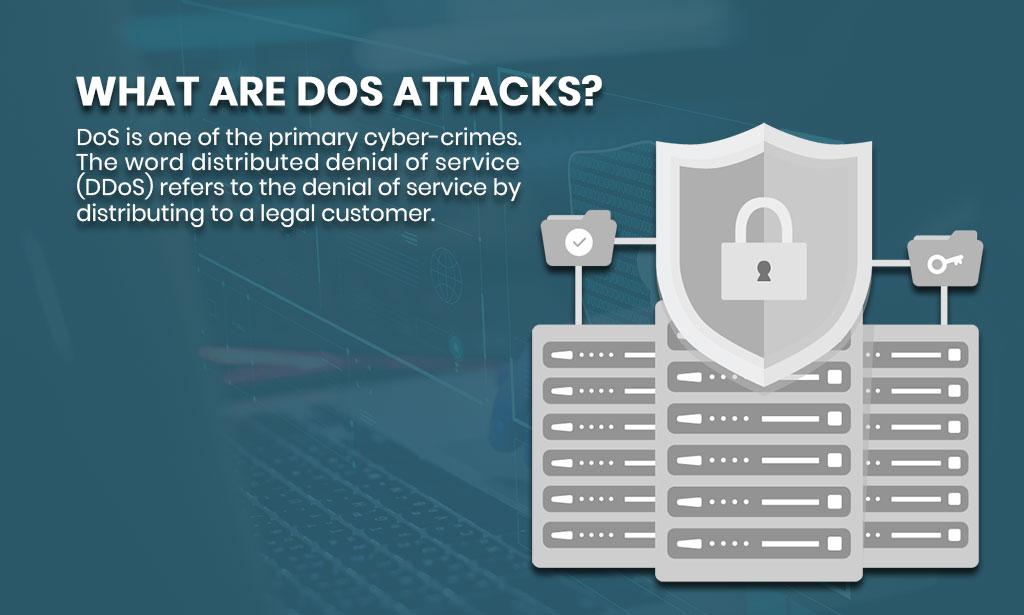 Preventing DoS attack
