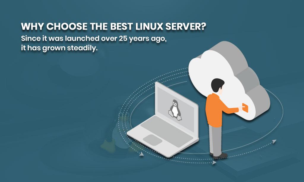 Best Linux server