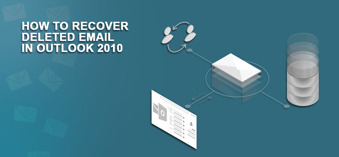 how to restore outlook emails