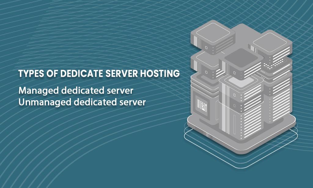 dedicate server