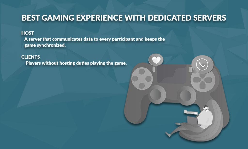 Top developers games