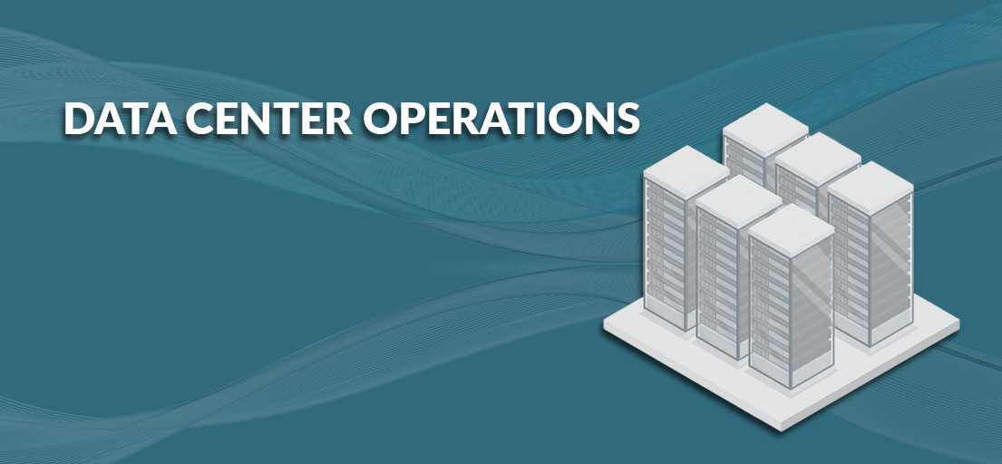 data centers operations management