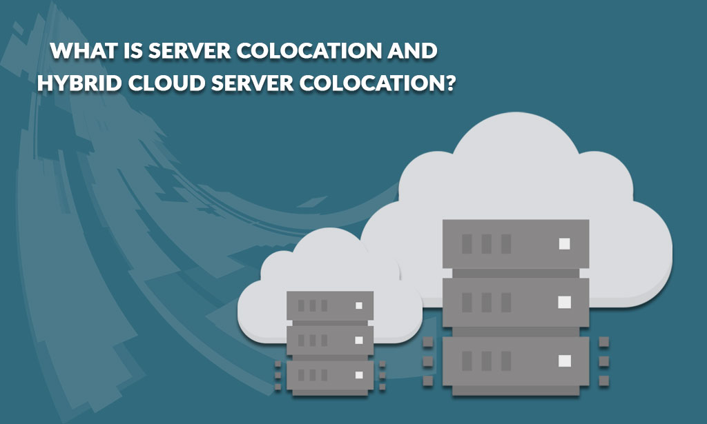 Cloud Server Colocation