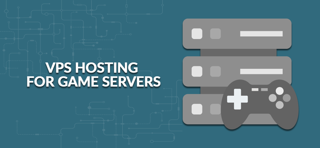 Can you host game servers on a VPS?