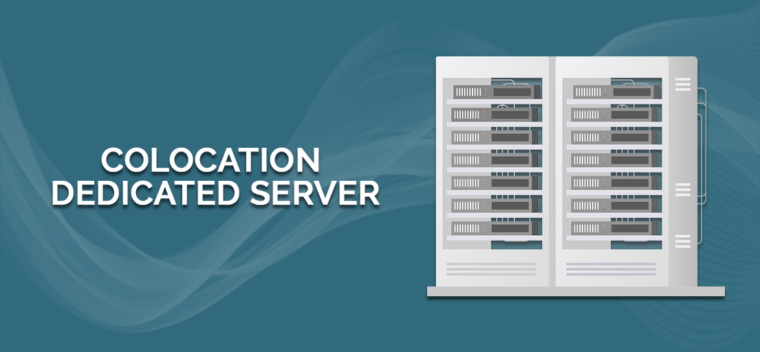 dedicated managed server