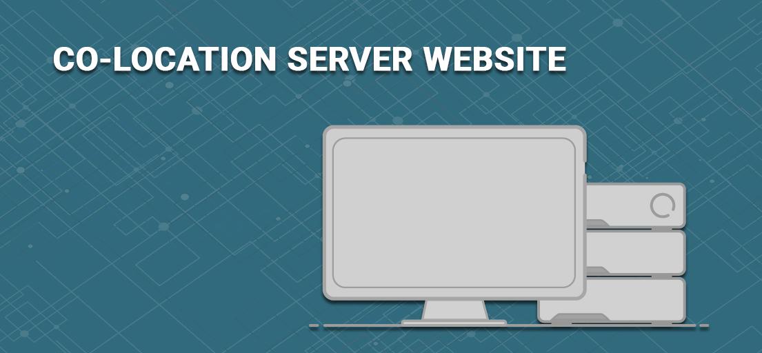 Server co-location UK