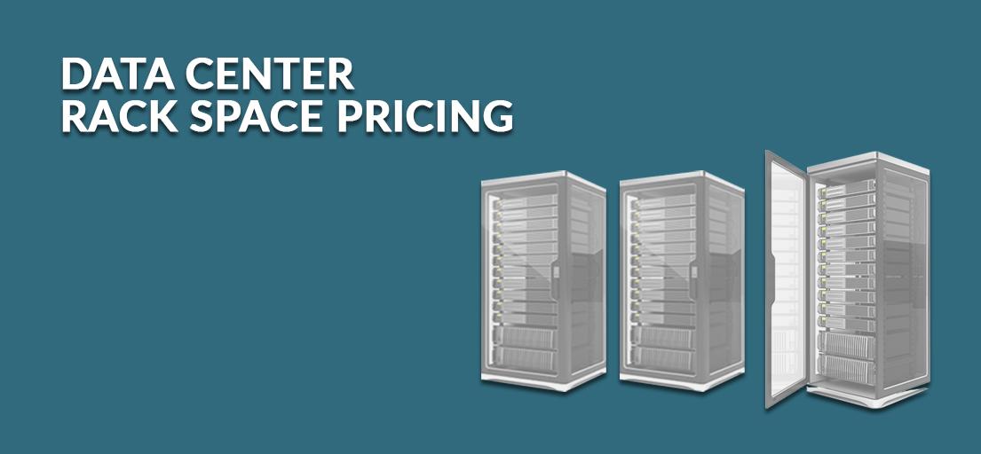 colocation data center pricing