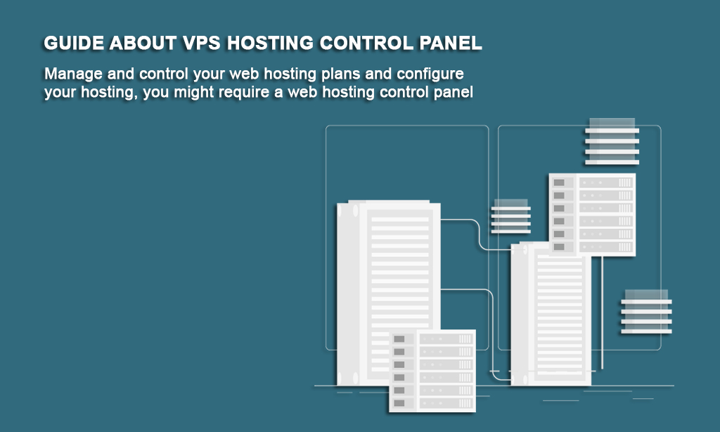 VPS Hosting Control Panel