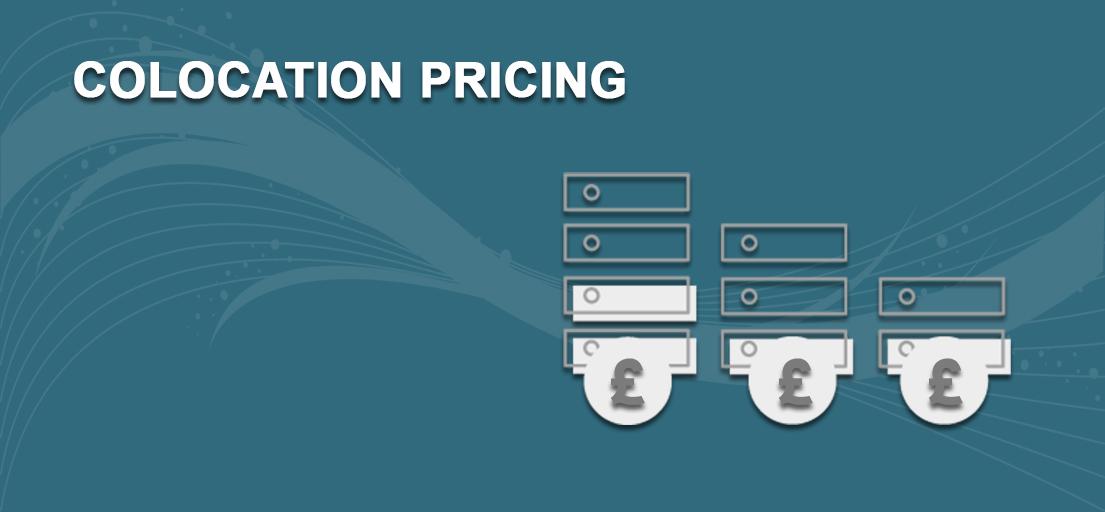 colocation pricing comparison