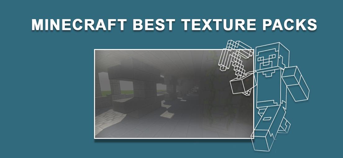 best realistic Minecraft texture packs